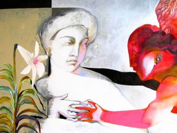 Victor Tkachenko Art